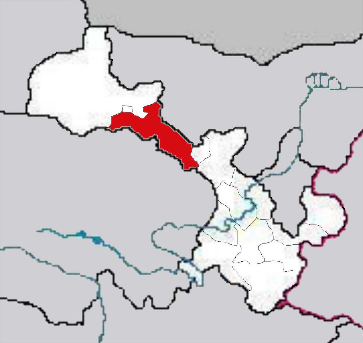 Zhangye – Wikipedia