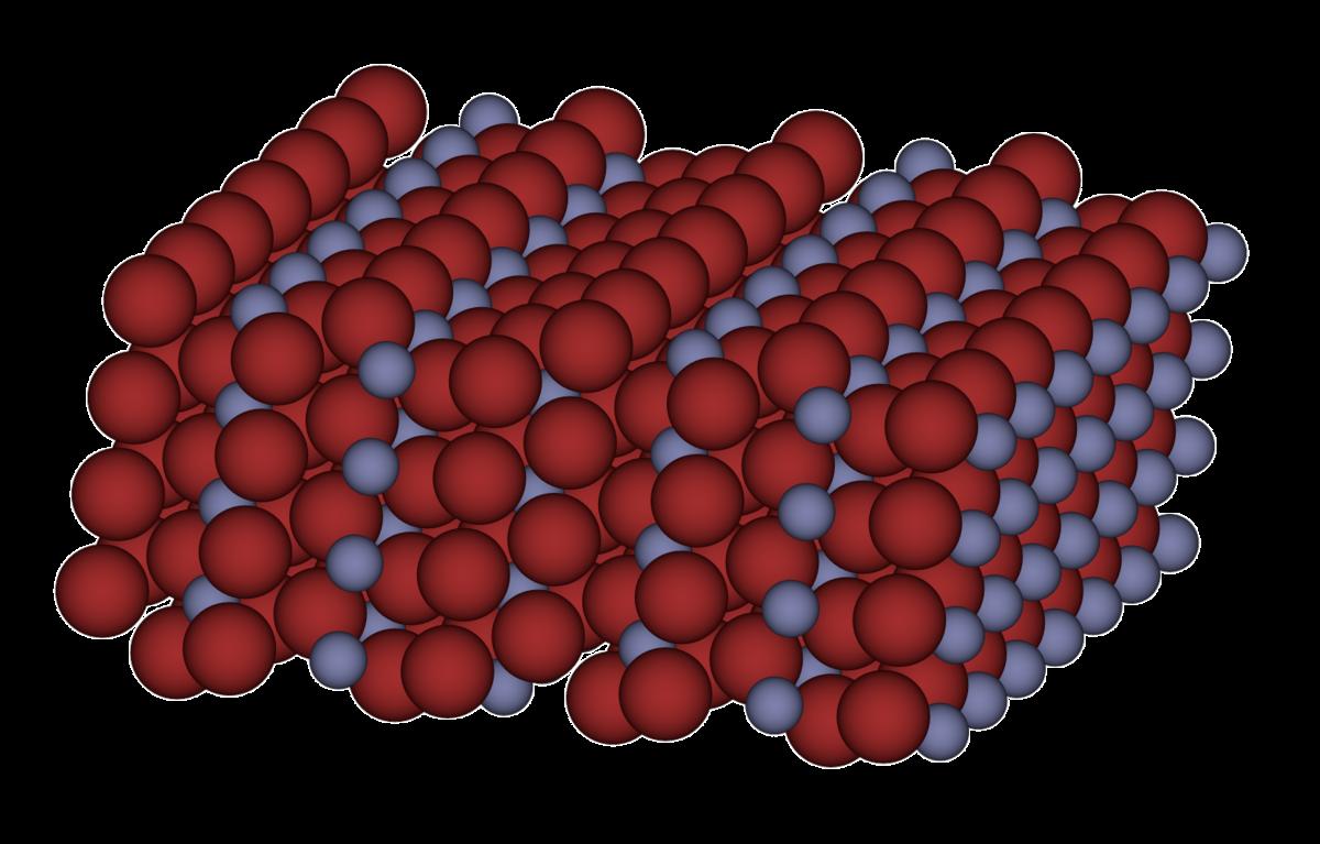 Calcium Aluminate Msds : Zinc bromide wikipedia