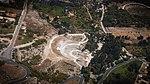 Zona archeologica di Siracusa - veduta aerea.jpg