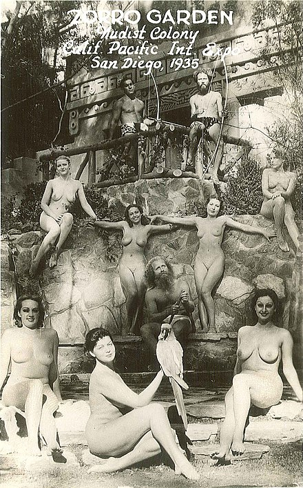 Congratulate, seems nudist naturist magaines 1950 to 1990
