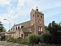 Zuidhorn, de Gereformeerde kerk foto5 2013-08-25 11.42.jpg