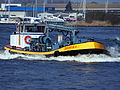 Zwaantje 5, ENI 02312998, Noordzeekanaal, Port of Amsterdam, pic2.JPG