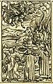 Zwinglibibel (1531) Apocalypse 17 Untergang Babylons.jpg