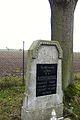 Zydowo, cemetery, grave.JPG