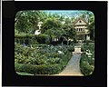 """As You Like It,"" James Harper Poor House, 181 Main Street, East Hampton, New York LOC 7535985116.jpg"