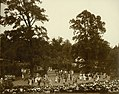 """As You Like It."" Folk dance sequence during performance at Shakespeare Tercentenary Festival in Forest Park, 5 - 14 June 1916.jpg"