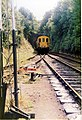 """Thumper"" arrives at Alresford. - geograph.org.uk - 649105.jpg"