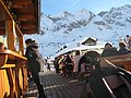 """ Magic Pub "" Ski Burger,Tonale - panoramio.jpg"