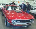'70 Ford Mustang (Toronto Classic Car Auction Spring '12).JPG
