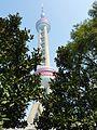·˙·ChinaUli2010·.· Shanghai - Oriental Pearl TV Tower - panoramio (4).jpg