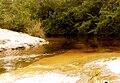 Águas vermelhas que compõe o Circuito das águas no Parque Estadual de Ibitipoca - MG.jpg
