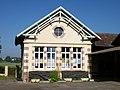 École de Berdoues (Gers, France).JPG