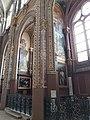 Église Saint-Eustache de Paris rechte Seitenkapellen 2.jpg