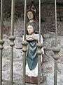 Église Saint-Grat de Conflans (statue).jpg
