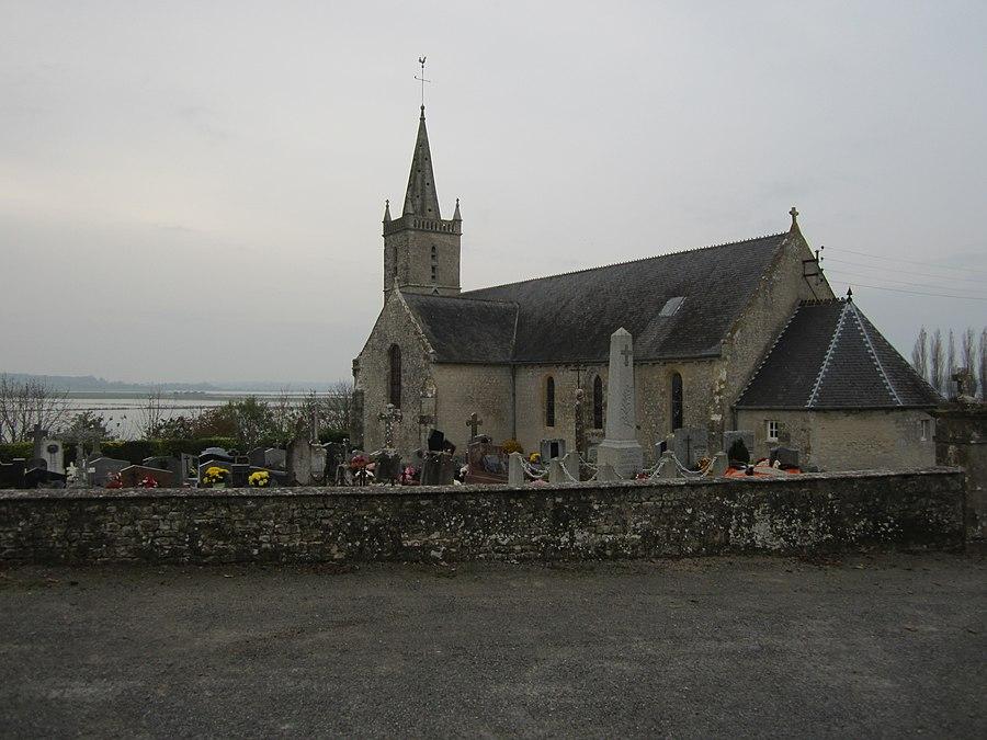 Liesville-sur-Douve