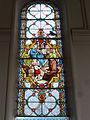 Église Saint-Quentin de Chigny (Aisne) vitrail 09.JPG