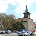 Église St Théodule Collonges Ain 7.jpg
