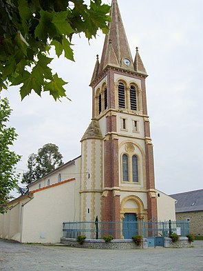 Église de l'Invention-de-Saint-Etienne d'Oursbelille (65) 2.JPG