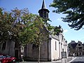 Église saint pierre des corps, place saint-pierre.jpg