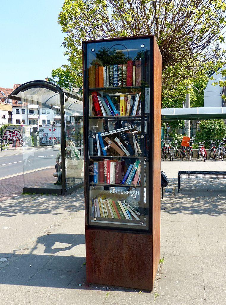 Wunderbar Bücherschrank Köln Fotos - Die besten Einrichtungsideen ...