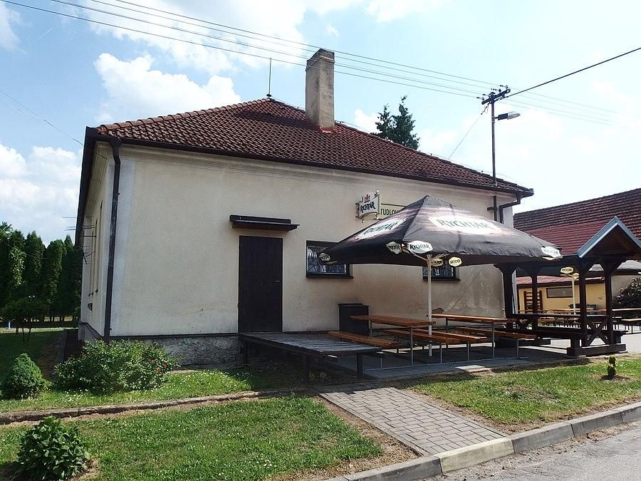 Študlov (Svitavy District)