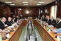 Συνάντηση με τον Πρόεδρο του Ομοσπονδιακού Συμβουλίου της Ρωσίας, Sergey Mikhailovich Mironov (4364787363).jpg