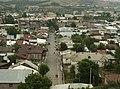 Ахалцихе сверху. Вид от армянского храма.jpg