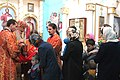 Богослужение в Свято-Введенском храме с. Елецкая Лозовка 03.jpg