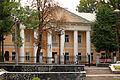 Будинок гімназії, де навчався у 1866–1871 рр. письменник В. Г. Короленко(тепер краєзнавчий музей).JPG