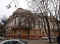 Будинок економічного товариства офіцерів Одеського округу і гарнізонне зібрання P1050061.JPG
