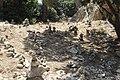 Вездесущие пирамиды. Castle Monolithos. Rhodos. Greece. Июнь 2014 - panoramio.jpg