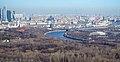 Вид с Главного здания МГУ на Москву-Сити - panoramio.jpg