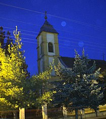 Вишњићево (православна црква) - Višnjićevo (orthodox church).JPG