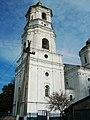 Воронеж (Украина). Михайловская церковь. Вид 3.jpg