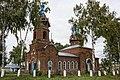 Дмитриевская церковь, село Дмитриевка 03.jpg