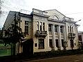 Дом Марко (Набокова) (г. Казань, ул. Гоголя, 4) - 1.JPG