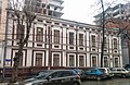 Доходный дом А. В. Березина (25 Октября, 18а) - panoramio.jpg