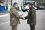 Заходи з нагоди третьої річниці Національної гвардії України IMG 2561 (33570033941).jpg