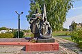 Зеленьки. Браться могила радянських воїнів.jpg