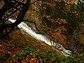 Каньона на водопадите в есенна премяна.JPG
