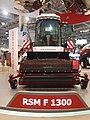 Комбайн Ростсельмаш RSM F 1300. Агросалон-2018.jpg