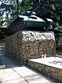 Константиновка, танк Т-70 на постаменте (3).jpg