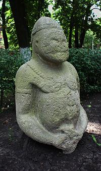Cumans Wikipedia