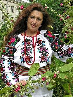 Леся Любарська