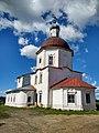 Липин Бор, Троицкая церковь.jpg
