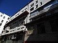 Муравьева-Амурского 25 - двор слева, общественные балконы.jpg