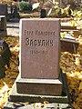 Надгробие В. И. Засулич.JPG