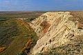 Обрыв на правом берегу Малой Хобды - panoramio.jpg