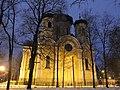 Павловский собор в Гатчине (южный фасад).jpg