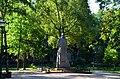 Пам'ятник Т.Г. Шевченку по вулиці Проскурівській, 40 у Хмельницькому.JPG